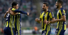 Istanbul powerhouses drop points in Super Lig
