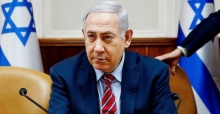 Benjamin Netanyahu does not rule out military action on Iran