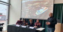 Mavi Marmara Victims on the legal proceedings
