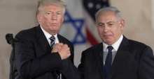 Political gains of Israel under Trump administration