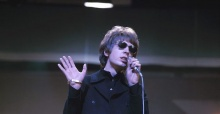 Scott Walker, influential rock enigma, dies aged 76