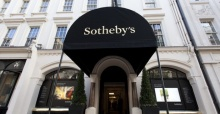 Sotheby's to Unveil Blockbuster Exhibition in It's Dubai Galleries