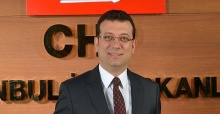 Ekrem Imamoglu becomes new Istanbul mayor