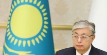 Kassym omart Tokayev is 'worthiest candidate for highest position in country