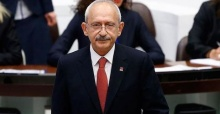 Turkey's CHP leader files complaint over funeral attack