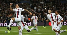 Champions League, PSG topple Real Madrid 3-0 at home