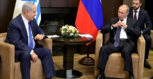 Vladimir Putin, Russia-Israel relations have 'new quality'