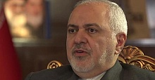 Zarif threatens 'all-out war' over any strikes on Iran