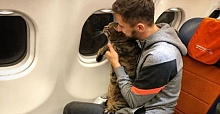 Aeroflot: 'Fat cat smuggler' falls foul of Russian airline