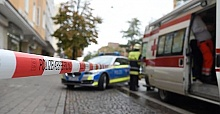 Germany: At least 25 people injured in explosion