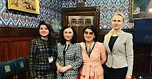 Parliamentarians and Ambassadors of Eurasian countries in London came together