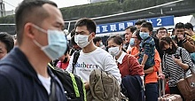 Turks in China on tenterhooks amid virus outbreak