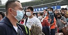 Turks in China on tenterhooks amid virus outbreak