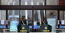 China coronavirus: Wuhan and Huanggang on lockdown