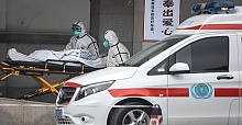 China: 26 deaths, 881 confirmed cases of new virus