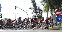British cyclist wins Tour of Antalya