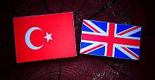 Experts cool on prospects of swift UK-Turkey trade deal