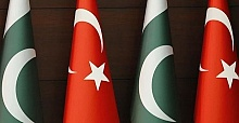 'Pakistan-Turkey Free Trade Agreement talks in April'