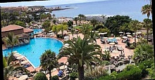 Tenerife hotel locked down over coronavirus