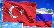 Turkish, Russian delegations to continue talks on Syria