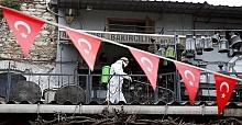 Turkey: Death toll from coronavirus rises to 501