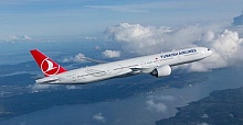 Turkish Airlines extends flight suspension