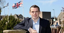 UK minister Douglas Ross resigns over lockdown breach row