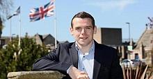 UK minister Douglas Ross resigns over lockdown breach row