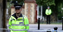 UK: Reading attacker charged with murder