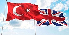 Turkey, UK closer to signing free trade deal