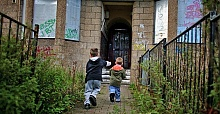 Almost half of minority households live in poverty, UK latest