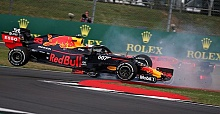 Formula 1: Max Verstappen wins British Grand Prix