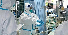 Fifty million masks bought by British gov't not safe for NHS use