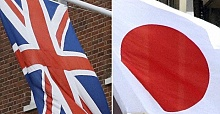Japan's parliament approves trade deal with UK