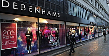 Debenhams stores are set to close after the failure of last-ditch efforts to rescue the ailing store chain.