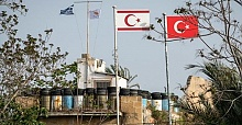 There is no one around the table there that Turkey and the Turkish Cypriots can trust