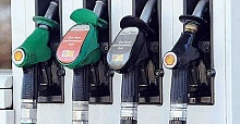 Petrol prices at eight-year high, says RAC