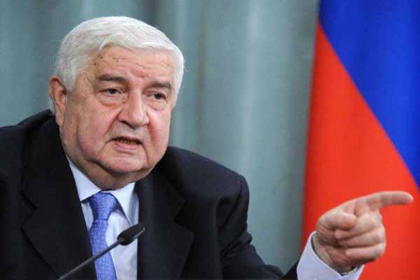 Syria will attend Geneva talks