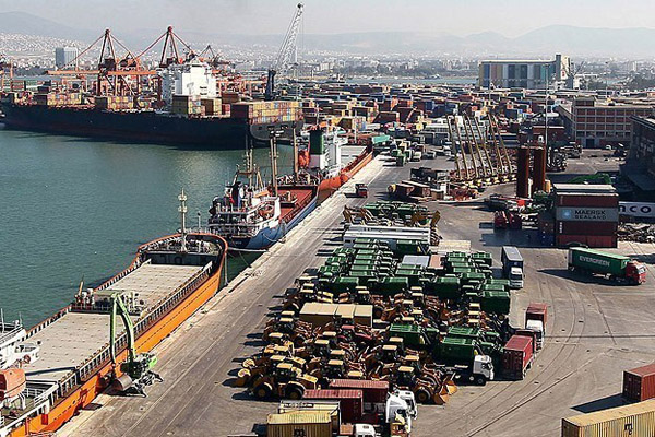 Turkey's exports increase 4.3 pct in February 2014