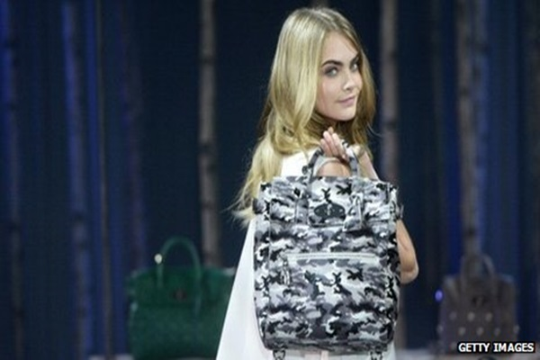 Mulberry warns of lower profits