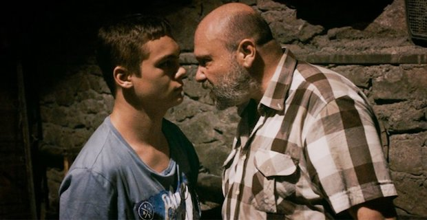 ONUR SAYLAK'S DAHA WINS BEST FILM AWARD  AT 17th EAST END FILM FESTIVAL