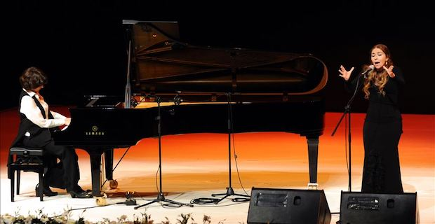 Turkey to host 20th International Piano Festival