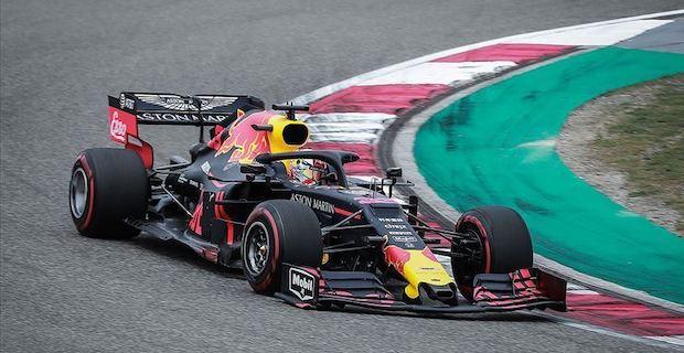 Formula 1: Max Verstappen wins British Grand Prix