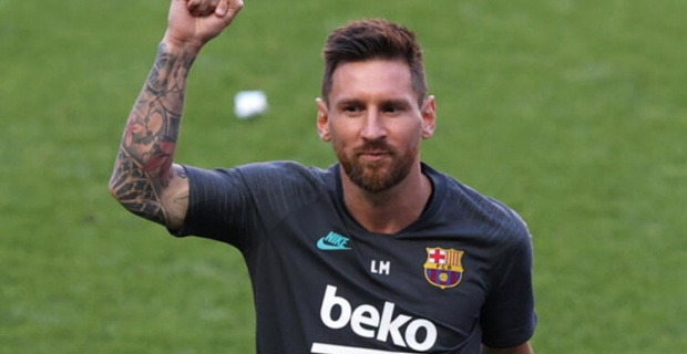 Latest, Legendary Barcelona forward Lionel Messi has asked to leave this summer