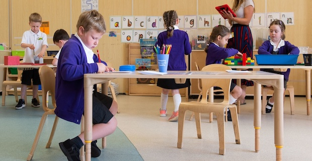 N.Ireland reopens schools, teachers' unions worried