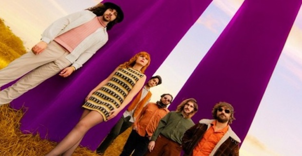 Altin Gün, Ordunun Dereleri New single and video out now