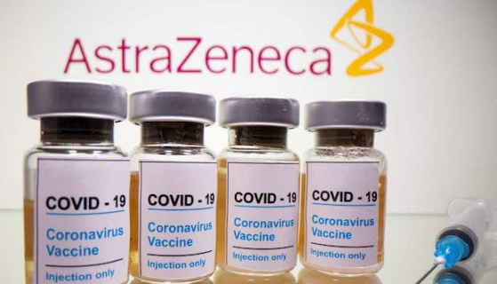 UK authorizes Oxford/AstraZeneca COVID-19 vaccine