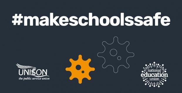 Day-Mer Youth: Make Schools Safe