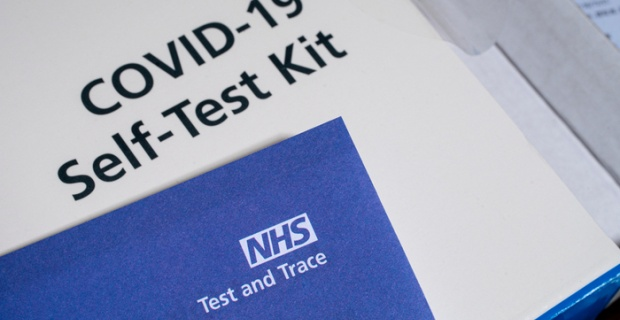 Coronavirus tests to be offered twice-weekly to all in England