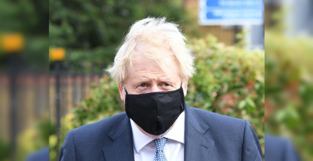 England's lockdown to ease as planned on 12 April but Boris Johnson saying we can't be complacent